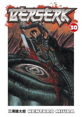 Berserk, Vol. 30 cover image