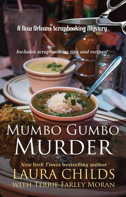 Mumbo Gumbo Murder Cover Image