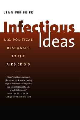 Infectious Ideas Cover Image
