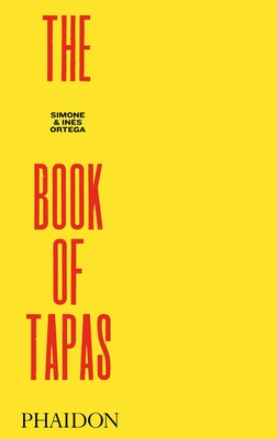 The Book of Tapas, New Edition Cover Image