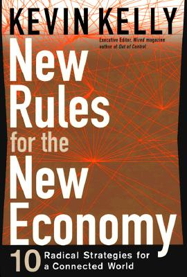 New Rules for the New Economy Cover