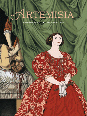 Artemisia Cover Image