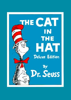 Cat In Hat Book Club Edition