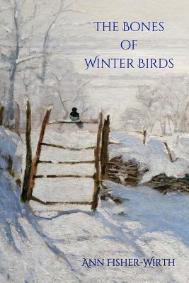 The Bones of Winter Birds Cover Image