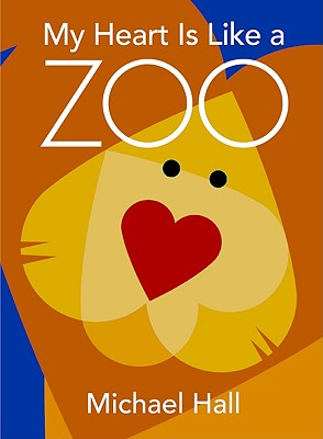 My Heart Is Like a Zoo Cover Image