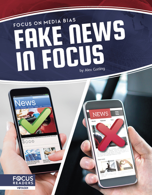 Fake News in Focus Cover Image