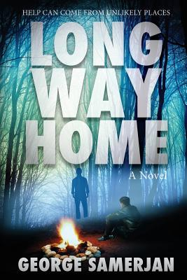 Long Way Home: Help Can Come From Unlikely Places Cover Image