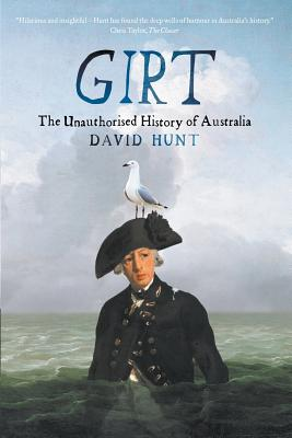 Girt: The Unauthorised History of Australia Cover Image