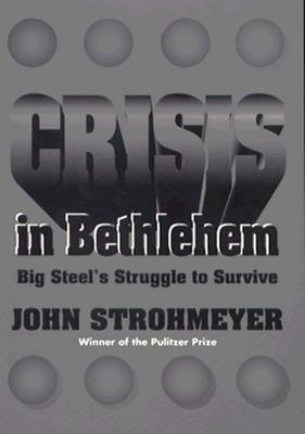 Crisis In Bethlehem Cover Image