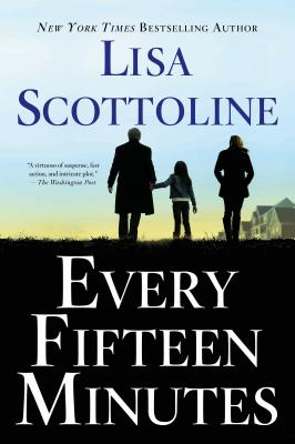 Cover for Every Fifteen Minutes