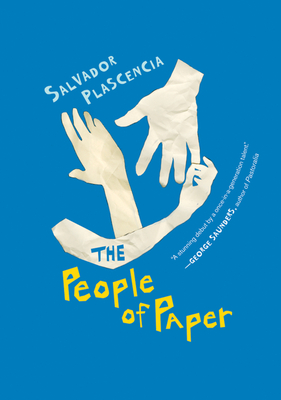 The People of Paper Cover Image