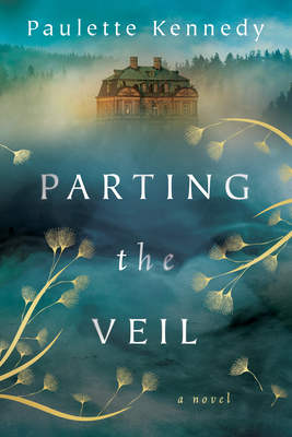 Parting the Veil Cover Image