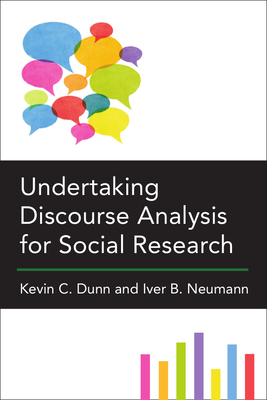 Undertaking Discourse Analysis for Social Research Cover Image