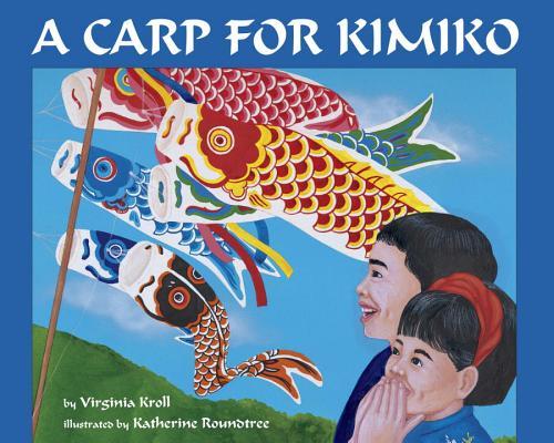 A Carp for Kimiko Cover Image