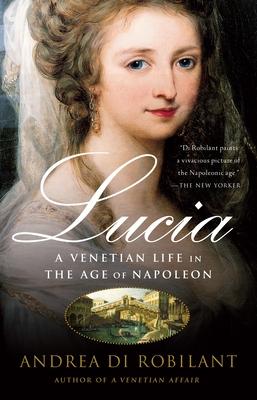 Lucia Cover