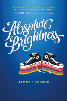 Absolute Brightness Cover