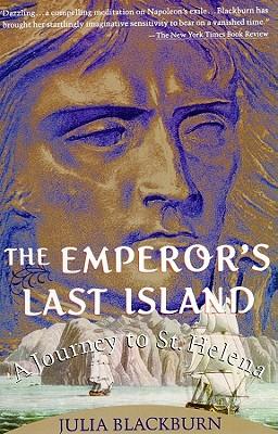 Emperor's Last Island Cover Image