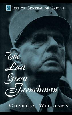 The Last Great Frenchman Cover
