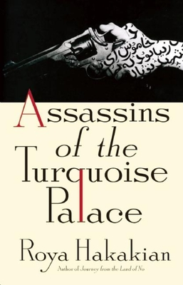Assassins of the Turquoise Palace Cover