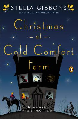 Christmas at Cold Comfort Farm Cover