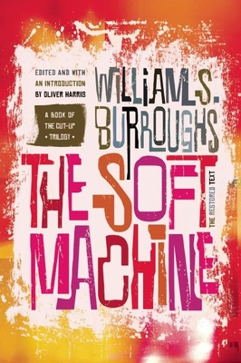 Cover for The Soft Machine