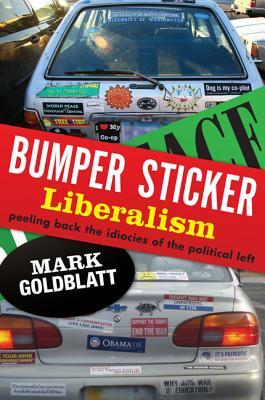 Bumper Sticker Liberalism Cover