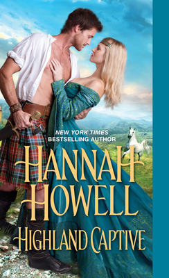 Highland Captive Cover Image