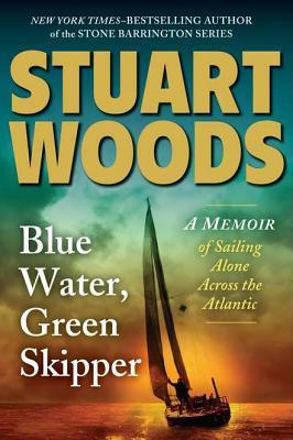 Blue Water, Green Skipper Cover
