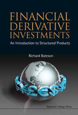 Financial Derivative Investments: An Introduction to Structured Products Cover Image