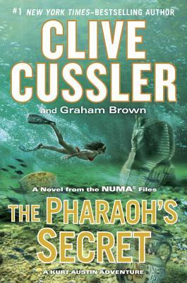 Pharoah's SecretCussler Clive