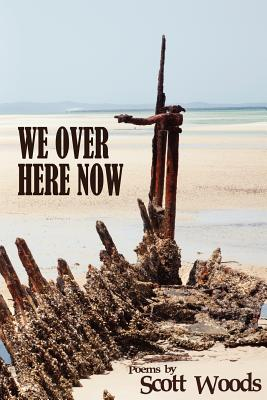 Cover for We Over Here Now