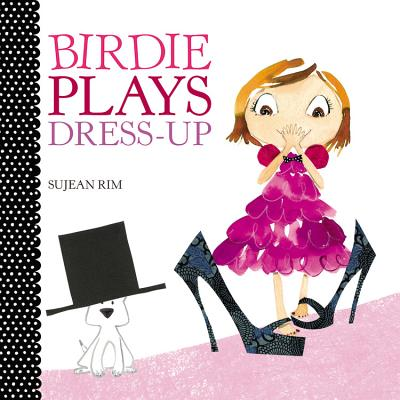 Birdie Plays Dress-Up Cover