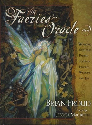 Faeries' Oracle Cover Image