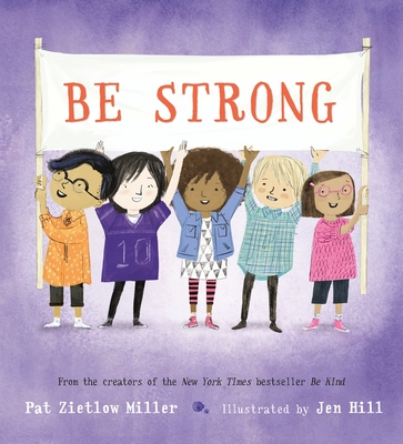 Be Strong (Be Kind #2) Cover Image