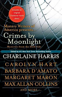 Crimes by Moonlight cover image
