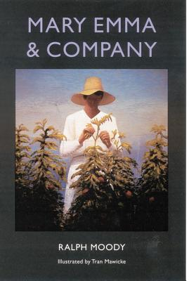 Mary Emma & Company Cover Image