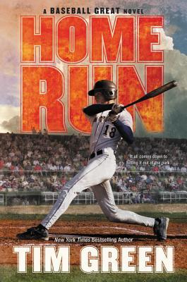 Home Run (Baseball Great #4) Cover Image