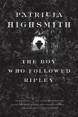 The Boy Who Followed Ripley Cover Image