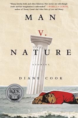Man V. Nature: Stories Cover Image