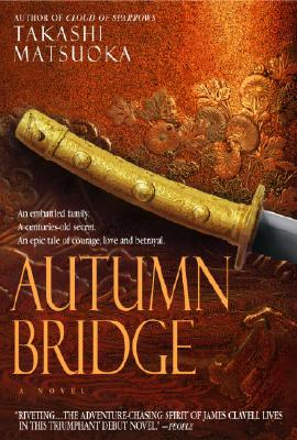 Autumn Bridge Cover Image