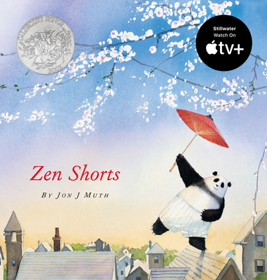 Zen Shorts Cover