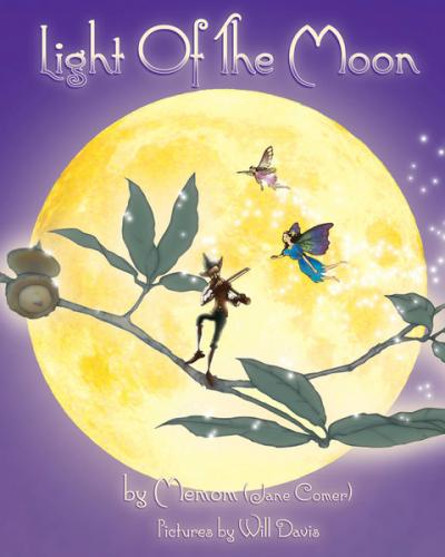 Light of the Moon Cover Image