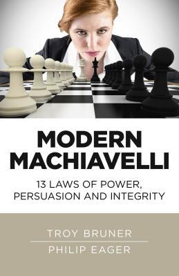 Cover for Modern Machiavelli