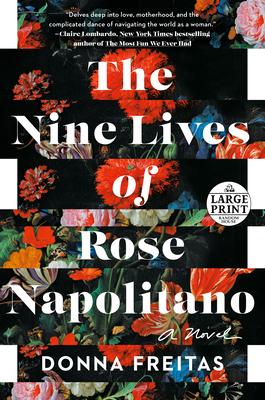 The Nine Lives of Rose Napolitano: A Novel Cover Image