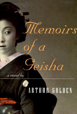 Memoirs of a Geisha Cover Image