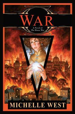War (House War #8) Cover Image