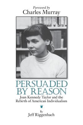 Cover for Persuaded by Reason