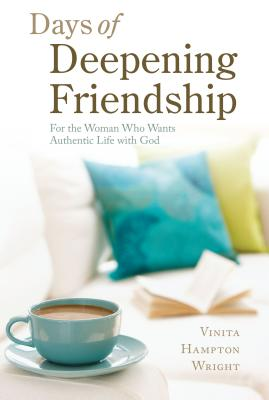 Days of Deepening Friendship Cover