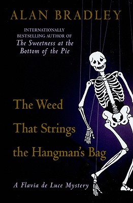 The Weed That Strings the Hangman's Bag (Thorndike Core) Cover Image