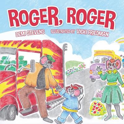 Roger, Roger Cover Image